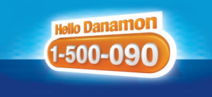 Call Center Danamon Simpan Pinjam 24 Jam Non Stop