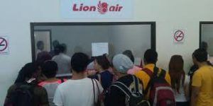 Call Center Lion Air Bandara Ngurah Rai Bali